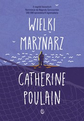 Wielki marynarz Catherine Poulain - ebook mobi, epub