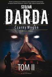 Czarny Wygon. Tom 2 Stefan Darda - ebook epub, mobi