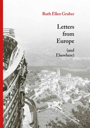 Letters from Europe (and Elsewhere) Ruth Ellen Gruber - ebook pdf