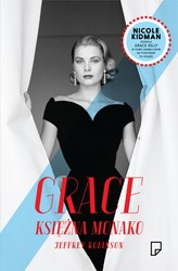 Grace Jeffrey Robinson - ebook epub, mobi