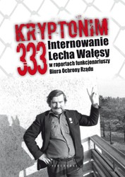 Kryptonim 333 Tomasz Kozłowski - ebook epub, mobi