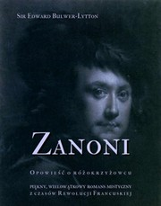 Zanoni Edward George Bulwer-Lytton - ebook epub, mobi