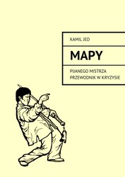 Mapy Kamil Jed - ebook mobi, epub