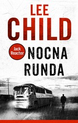 Nocna runda Lee Child - ebook epub, mobi