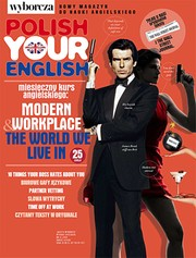 Polish Your English 4/2019 - eprasa pdf, mobi, epub