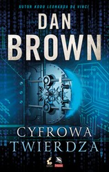Cyfrowa twierdza Dan Brown - ebook epub, mobi