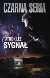 Sygnał Patrick Lee - ebook epub, mobi