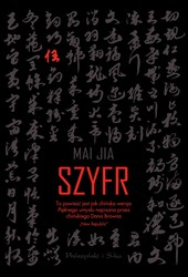 Szyfr Mai Jia - ebook mobi, epub