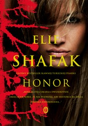 Honor Elif Shafak - ebook mobi, epub