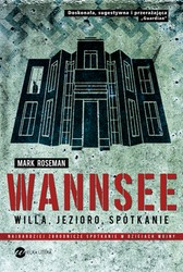 Wannsee Mark Roseman - ebook mobi, epub