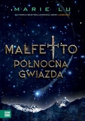 Malfetto. Tom 3 Marie Lu - ebook epub, mobi