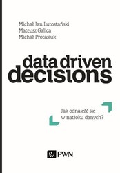 Data Driven Decisions - ebook mobi, epub