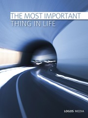 The Most Important Thing in Life - ebook mobi, epub