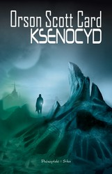 Ksenocyd Orson Scott Card - ebook epub, mobi