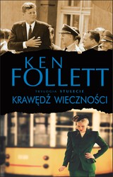 Follett Ken - Krawędź wieczności.Tom 3