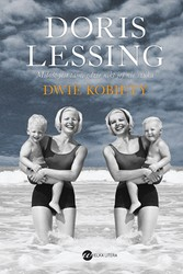 Dwie kobiety Doris Lessing - ebook mobi, epub