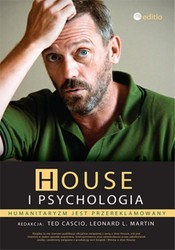 House i psychologia - ebook mobi, pdf, epub
