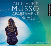 Apartament w Paryżu Guillaume Musso - audiobook mp3