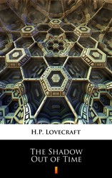 The Shadow Out of Time Howard Phillips Lovecraft - ebook epub, mobi