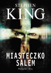 Miasteczko Salem Stephen King - ebook epub, mobi