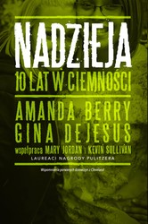 Nadzieja Amanda Berry - ebook epub, mobi