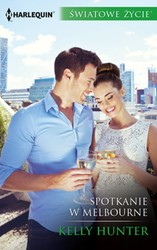 Spotkanie w Melbourne Kelly Hunter - ebook epub, mobi