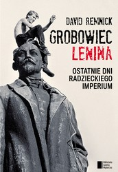 Grobowiec Lenina David Remnick - ebook epub, mobi