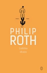 Ludzka skaza Philip Roth - ebook epub, mobi