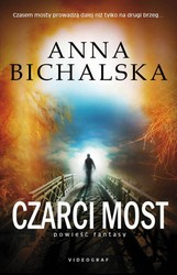 Czarci most Anna Bichalska - ebook mobi, epub