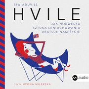 Hvile Siw Aduvill - audiobook mp3