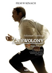 Zniewolony. 12 Years a Slave Solomon Northup - ebook epub, mobi