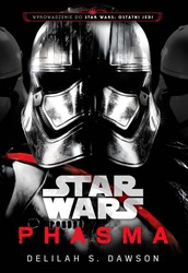 Star Wars: Phasma Delilah S. Dawson - ebook epub, mobi