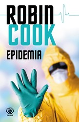 Epidemia Robin Cook - ebook epub, mobi