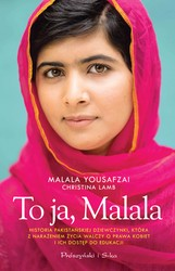 To ja, Malala Christina Lamb - ebook epub, mobi