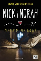 Nick i Norah Rachel Cohn - ebook epub, mobi