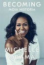 Becoming Michelle Obama - ebook epub, mobi