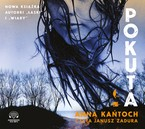 Pokuta Anna Kańtoch - audiobook mp3