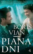 Piana dni Boris Vian - ebook epub, mobi