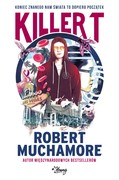 Killer T Robert Muchamore - ebook epub, mobi