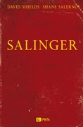 Salinger Shane Salerno - ebook mobi, epub