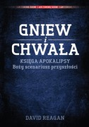 Gniew i chwała David Reagan - ebook mobi, epub