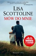 Mów do mnie Lisa Scottoline - ebook epub, mobi