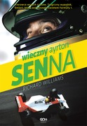 Wieczny Ayrton Senna Richard Williams - ebook epub, mobi
