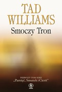 Smoczy Tron Tad Williams - ebook epub, mobi