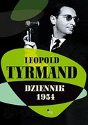 Dziennik 1954 Leopold Tyrmand - ebook mobi, epub