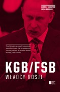 KGB/FSB Irina Borogan - ebook mobi, epub