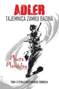 Adler Marta Merriday - ebook epub, mobi, pdf