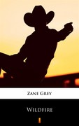 Wildfire Pearl Zane Grey - ebook mobi, epub