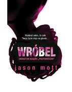 Wróbel Jason Mott - ebook mobi, epub