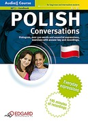 Polish. Conversations - audiobook pdf, mp3